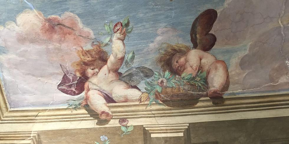 Un sabato a Palazzo Omodei 09|11|2019