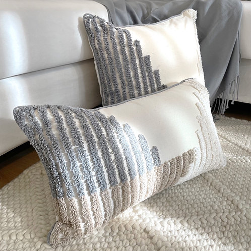 Urban Grey Cushion