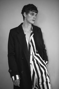 Models.com - Theo