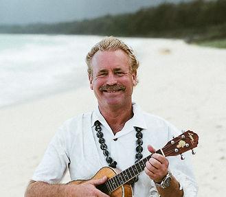 Christian Minister on Oahu, Hawaii