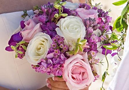 Maui wedding bouquets