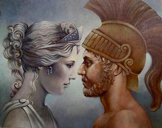 וונוס ומארס, אסטרולוגי, קרני צור, קורס א