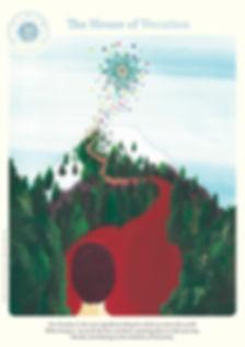 קלפים אסטרולוגיים - קרני צור