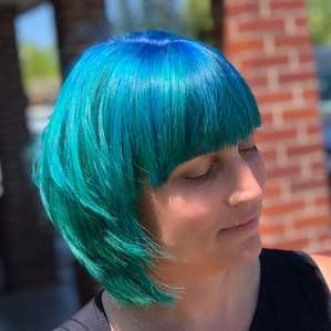 Color and Cut by Amy