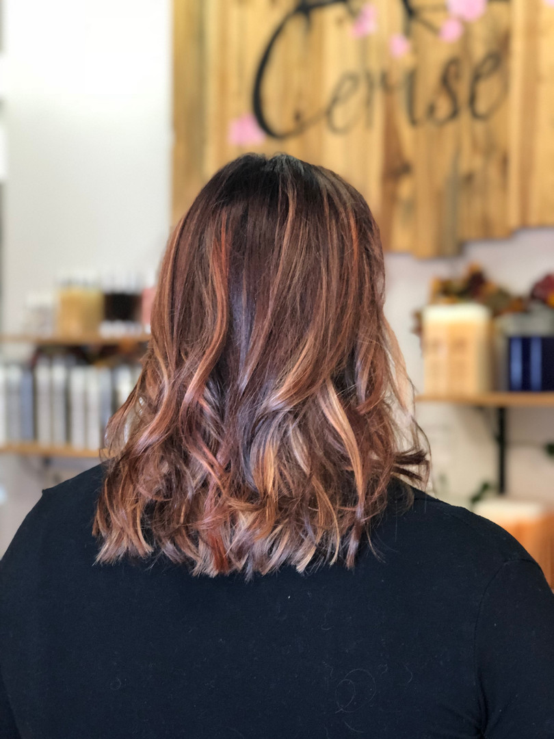 Color by Amy