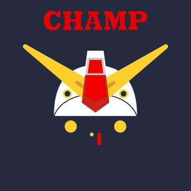 CHAMP