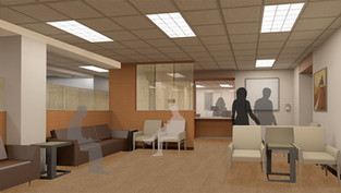 Radiology Department Expansion and Renovation