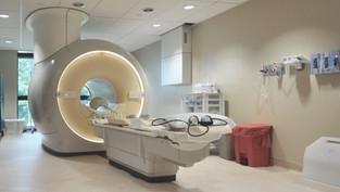 MRI Suite Addition & Backup MRI Cooling