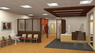 New Dental Clinic