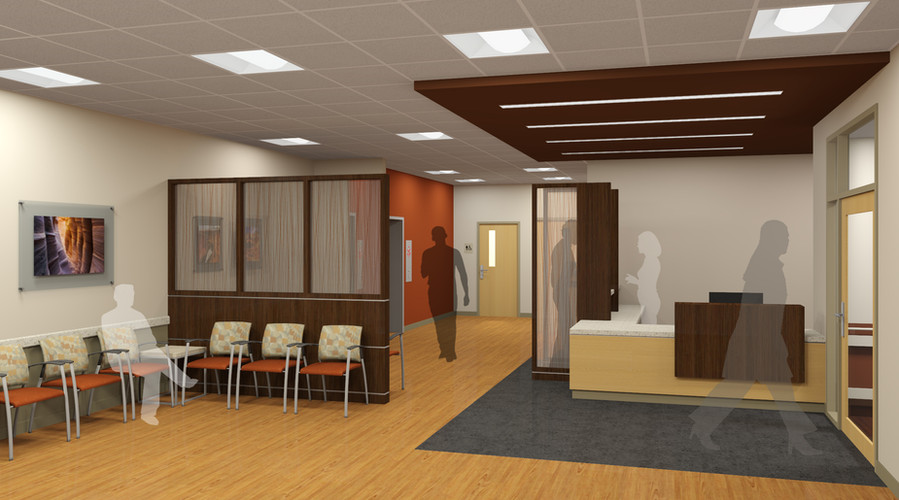 dental, clinic, VA, medical, Spur, design, New Mexico, healthcare, planning, equipment, imaging rooms, site survey, investigation, landscape, medical, shielding, gases, safety review, flooring, signage, analysis, calculations, layouts, cost estimating