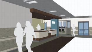 Renovate Medical Ward