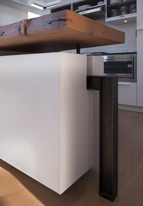 Kitchen Custom Cabinetry