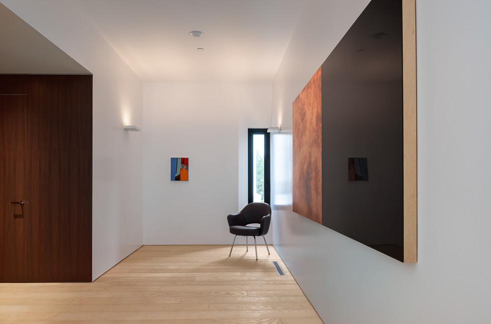 Modern Minimalism Interior Room