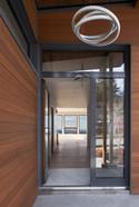 Exterior Entrance way Residential