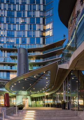 SOMA Towers Bellevue