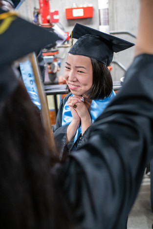 Summit Sierra Graduation