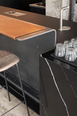 Santo Coffee Espresso Bar