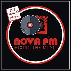 LOGO NOVA FM ( THE RADIO DANCE ) 02.png