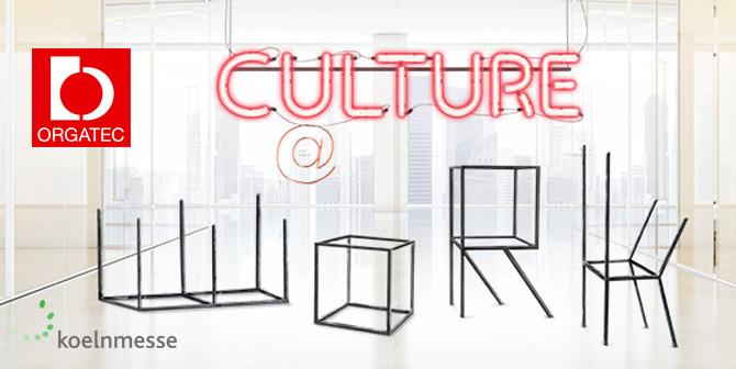 Let's meet @ Orgatec Cologne 2018