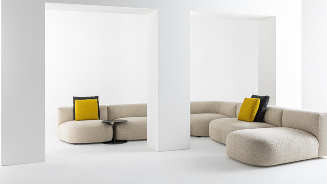 New Cappellini Collection 2021