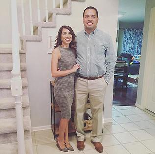 Isiah Beauchamp, TruChampions and wife Daniela