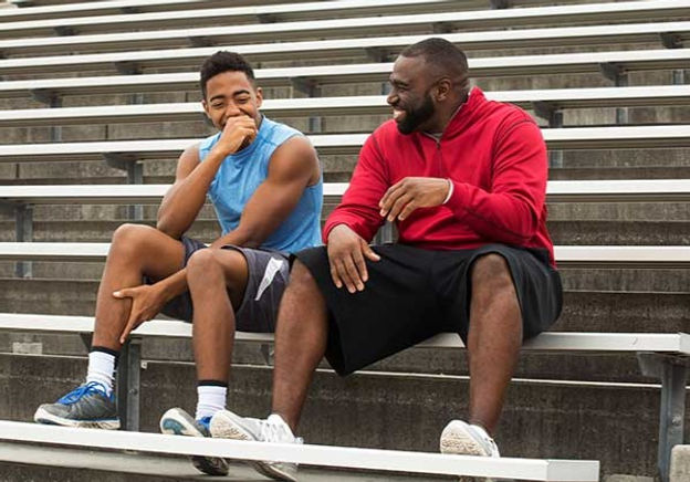 College and Parent Sports Recruiting