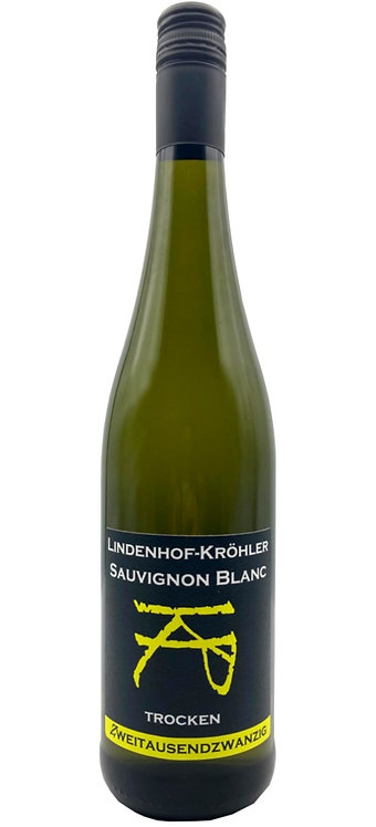 2020er Sauvignon Blanc -trocken