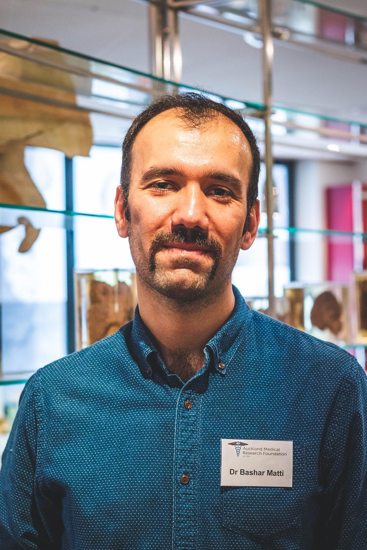 Dr Bashar Matti profile photo