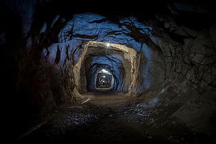 Túnel_lineal_de_la_Mina_de_Acosta_Hidal