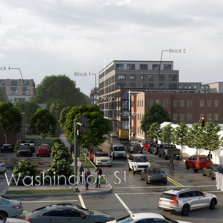 S Washington St