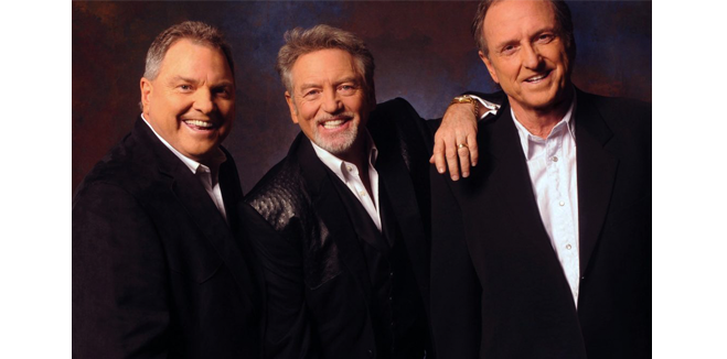 Gatlin Brothers and Time Life® Join Forces for Additional Release of Digital Albums