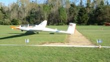 Inscriptions au concours d'atterrissage