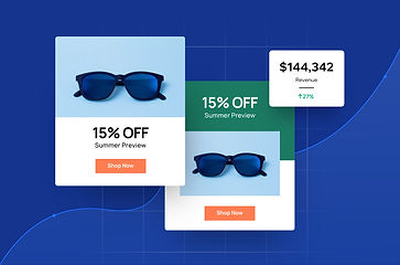 How to increase sales with A/B testing blog article
