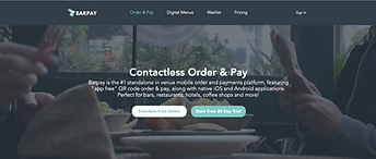 barpay home page