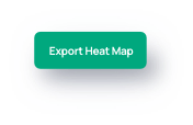 Export heat map data from your landing pages