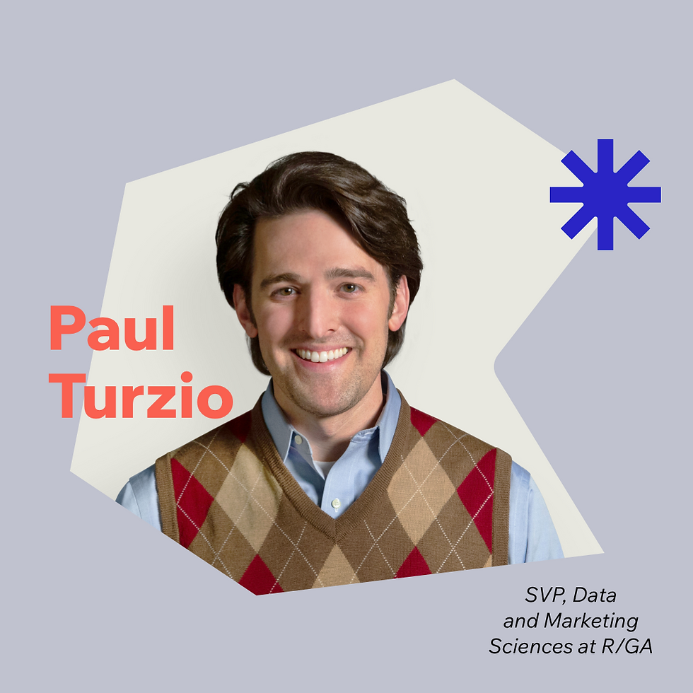 Now What? podcast S1E10 with guest Paul Turzio