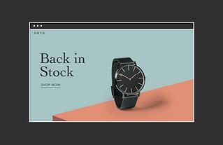 online saat mağazası