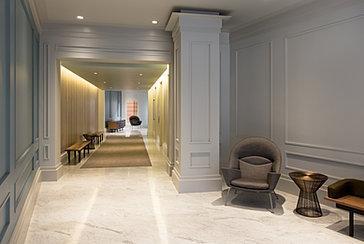 Cidq l ncidq exams l council for interior design qualification - Interior design certification virginia ...