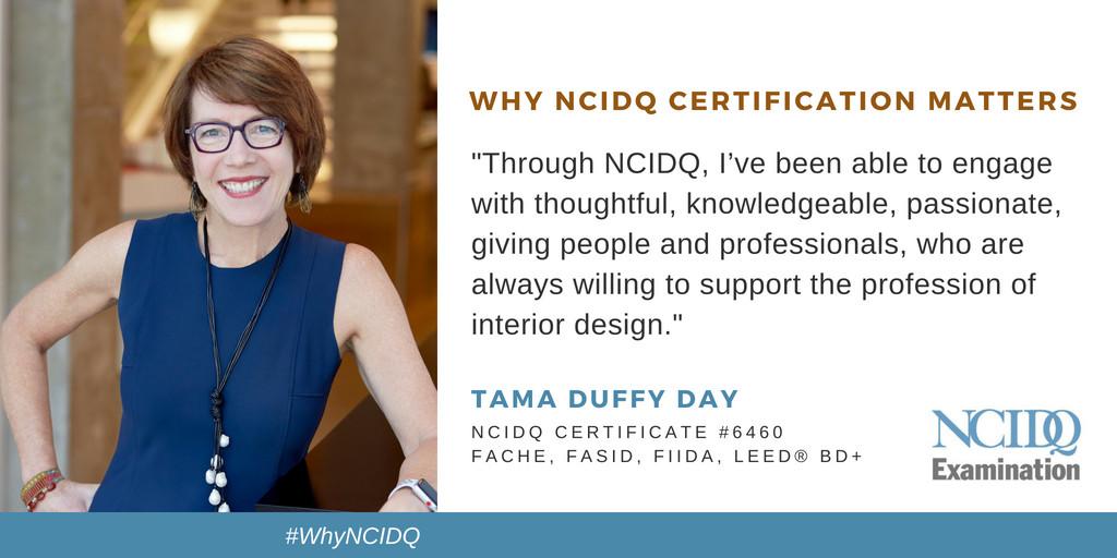 Cidq Why Ncidq Certification Matters