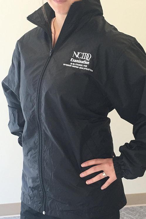 NCIDQ Rain Jacket