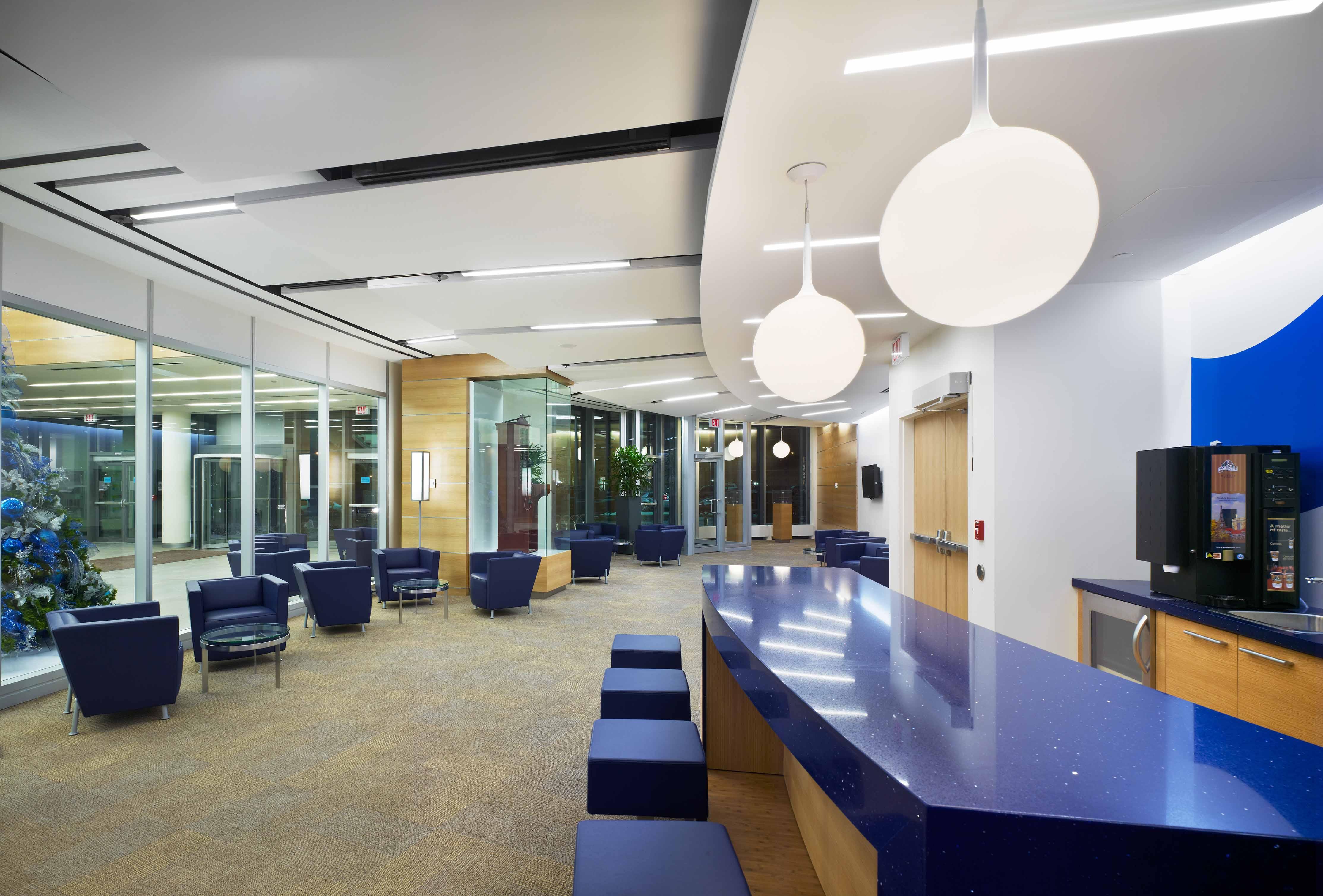 Ncidq Certified Interior Designers