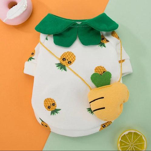 Pineapple Bag Sweater