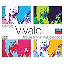 Margaret Batjer Violin Concerto Vivaldi Three Violins Recording CD