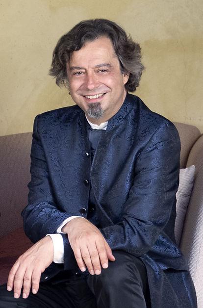 Fabio Bidini Headshot