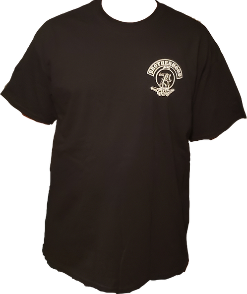NON Members Short Sleeve Uni-Sex T-Shirt