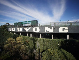 Kooyong Tennis Stadium