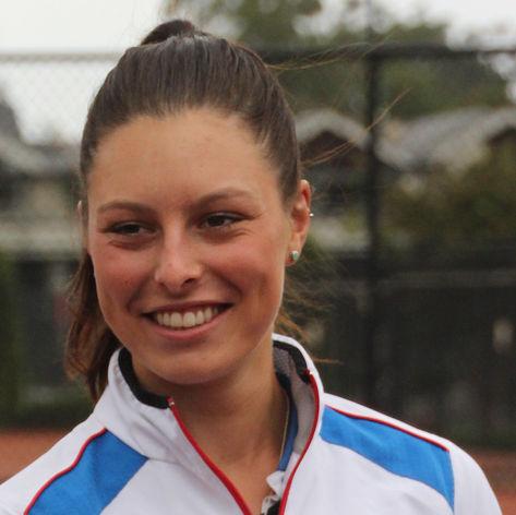 Claudia Forsyth