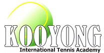 Kooyong International Tennis Academy