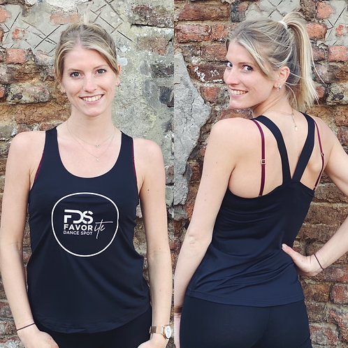 FDS fashion workout