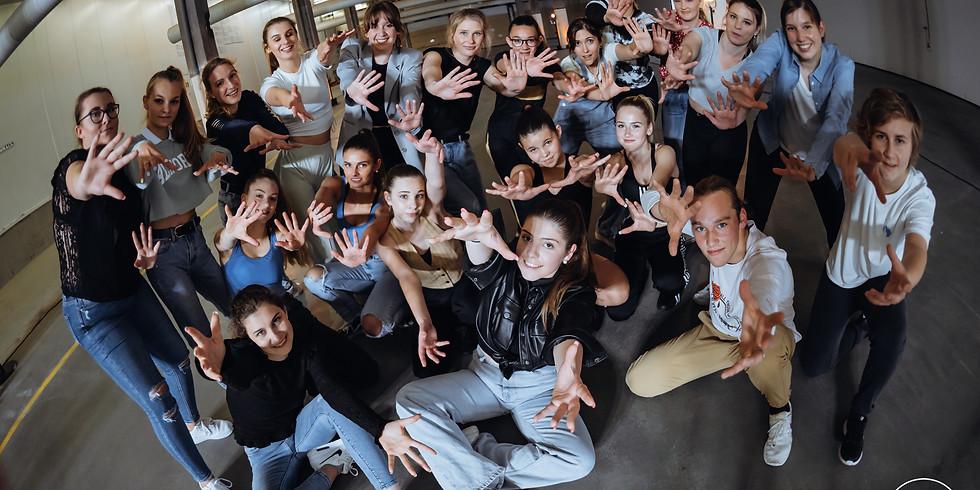 Inschrijving dansseizoen FDS 2021-2022